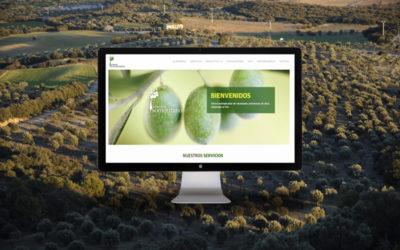 Nueva web y nuevas redes sociales