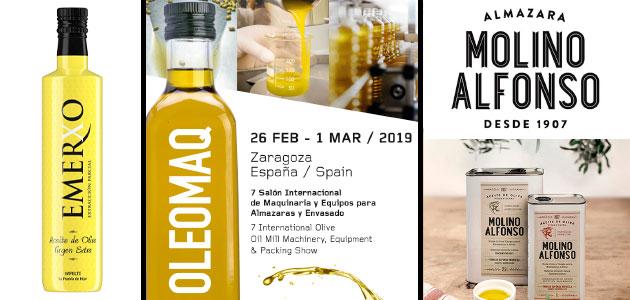 7ª Edición de Oleomaq del 26 de febrero al 1 de marzo